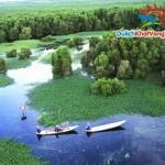 Tour miệt vườn Cửu Long 3 ngày 2 đêm khởi hành từ Hà Nội