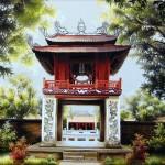Tham quan các khu du lịch nổi tiếng Hà Nội
