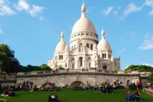 Pari - thành phố lộng lẫy nhất thế giới