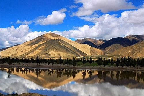 3 điểm du lịch hoang dã nhất hành tinh