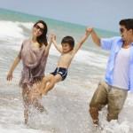 Tour du lịch nào thích hợp cho đại gia đình?