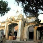 Du lịch Sầm Sơn – đền Độc Cước