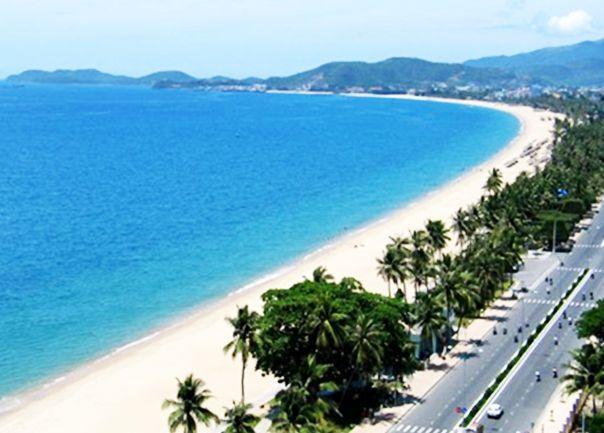 Biển Đà Nẵng - Điểm du lịch hấp dẫn mùa hè
