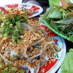 Ẩm thực Sầm Sơn – Gỏi cá