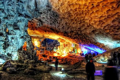 Các điểm tham quan du lịch Quảng Bình