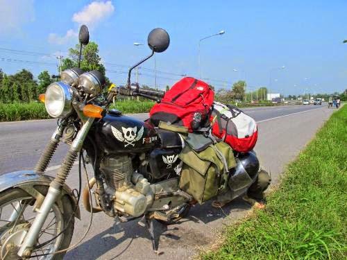 Phương tiện du lịch Mộc Châu