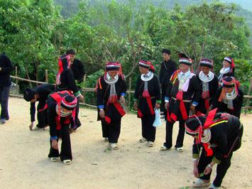 Nét văn hóa dân tộc trong câu hát dân ca của người Dao