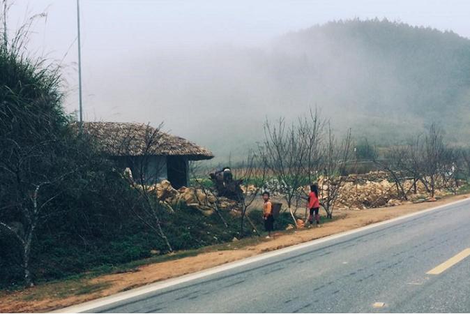 Mộc Châu – Vùng đất thiên đường