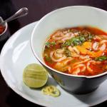 Bánh canh bột lọc – Món ăn mang đậm hương vị Quảng Bình