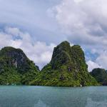 Đảo Ngọc Vừng – tiên đường ít người biết đến của Hạ Long