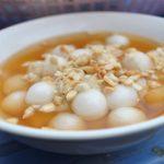 Thắng Dền món ăn ấm lòng du khách những ngày Đông