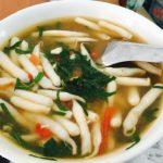 Thưởng thức những món đặc sản của Quảng Ninh