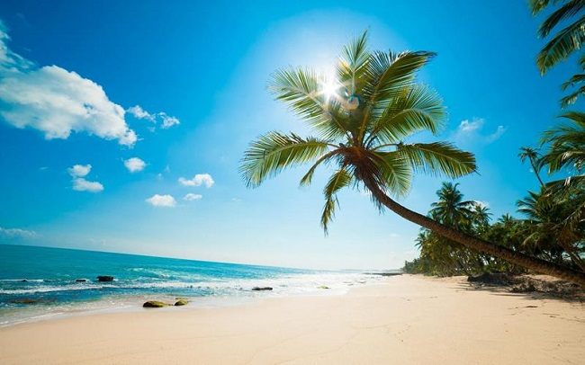 Phú Quốc sở hữu những bãi biển hoang sơ đẹp mê hồn