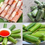 Đặc sản nem chua Sầm Sơn – Thanh Hóa